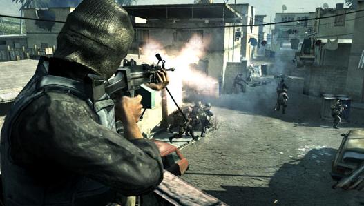 Descarga: Call of Duty 4 COD4