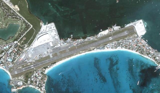 Fotos de Aviones Aterrizando y volando