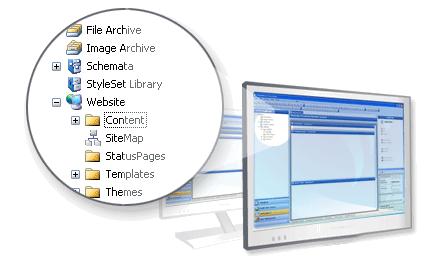 Preview - Creación y Gestión de WEB