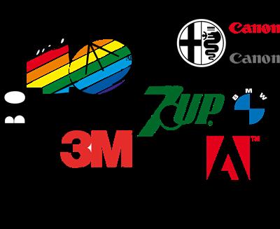 logos-varios