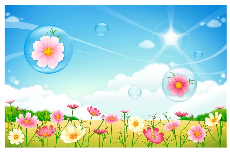 Caricaturas de paisajes naturales - Imagui