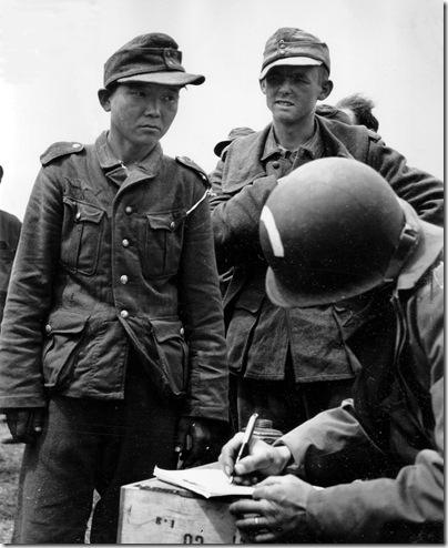 Especial Segunda Guerra Mundial. Imagenes Ineditas Normandia_thumb