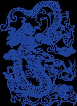 Asia-dragons