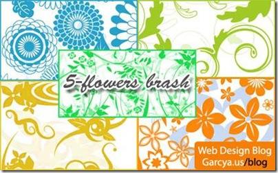 5-flowers-brush