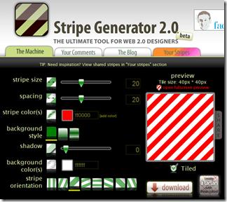 fondos-StripeGenerator