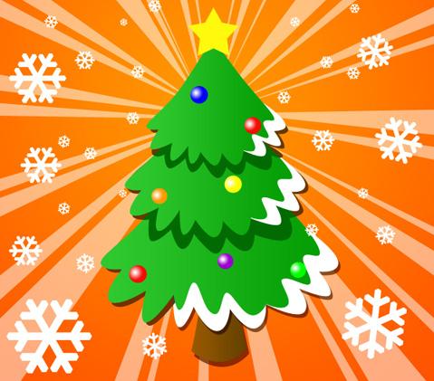 ayudarle con photoshop a realizar algunos trabajos sobre la navidad lo ...