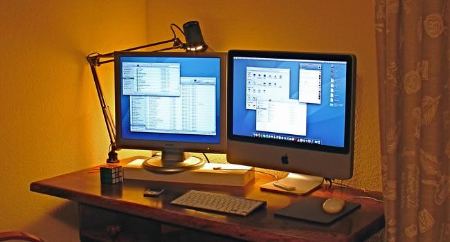 30 fondos de escritorio para pantallas duales for Escritorios para disenadores