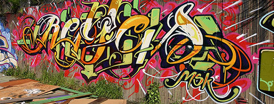 dise o de graffitis imagui