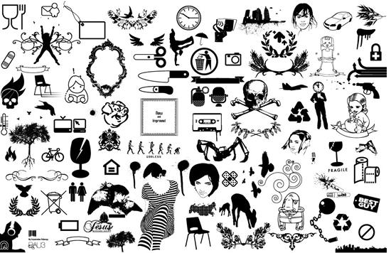 Dibujos en vector - Imagui