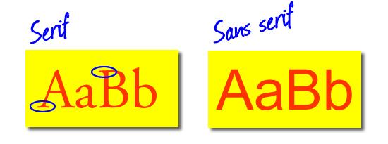 serif-sans-serif