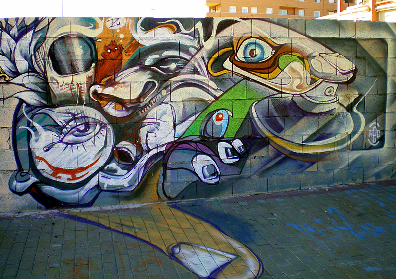 GRAFFITIS ES UN ARTE 40-graffiti