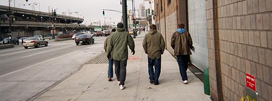 Gangs in New York Bandas callejeras de Nueva York utilizan Twitter para sus peleas