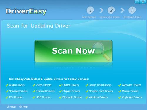 DriverEasy DriverEasy: todos los drivers que necesitas
