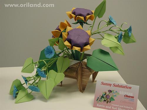 origami 1 50 fantásticos ejemplos de arte origami