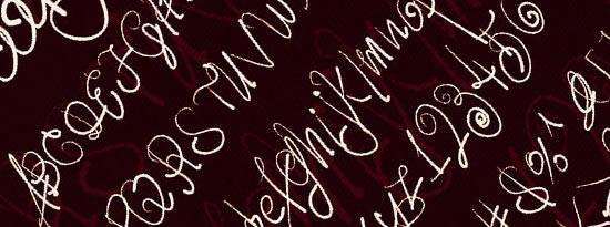 tipografia-Script