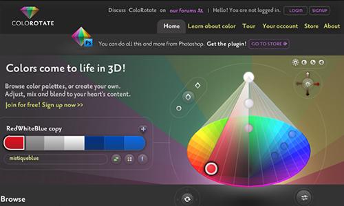 Diseñar logotipos online – Recursos y tutoriales