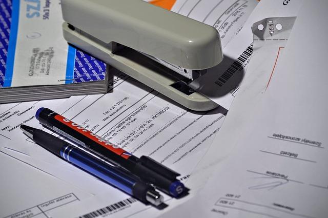 Facturación y control de la docencia