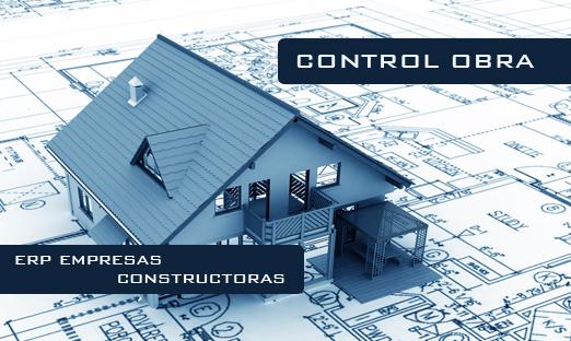 ERP para el control de obras de construcción