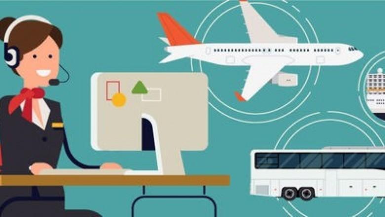 Mejores programas de software para agencias de viajes